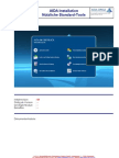 AIDA Standard Windows Tools