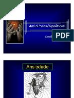 Ansioloticos
