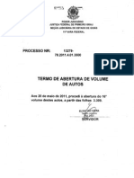 Processo 13279-78.2011.4.01.3500 Volume 16 - 3310 a 3410