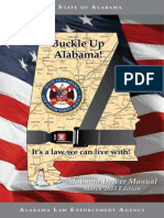 Alabama Drivers Manual | Alabama Drivers Handbook