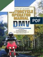 Alaska Motorcycle Manual | Alaska Motorcycle Handbook