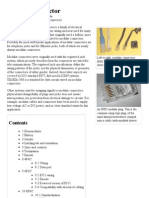 Modular Connector - Wikipedia, The Free Encyclopedia