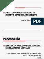 1.Psiquiatría