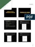 Paralelismo y Perpendicular Id Ad Modo de ad