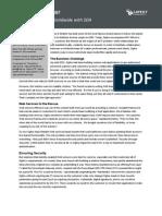 Ogilvy & Mather - Web Services Security