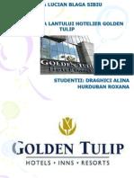Pre Zen Tare Golden Tulip 3.