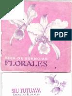 Guia de Esencias Florales