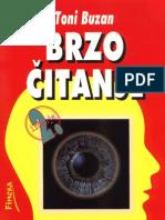 Toni Buzan - Brzo Citanje