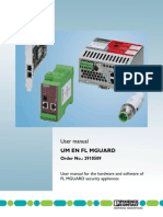 Fl Mguard Rs User Manual