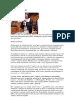 Carta à Bispa Evônia