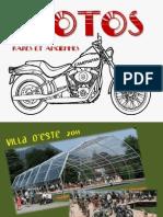 Motos Anciennes Ou Rares...