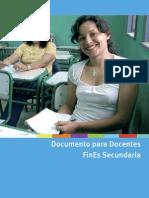 FinEs - Tutores