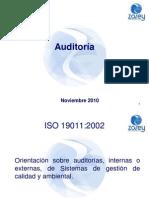 Gestion Ambiental_Clase 6_Auditoría