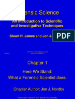 1-forensicsciencepowerpointchapter01herewestandwhata-090830232110-phpapp01