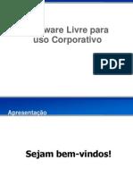 Linux Corporativo 2007