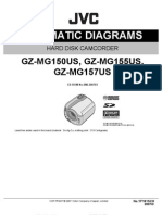 JVC Camcorder GZ-MG155US_sch Diagrama Esquematico