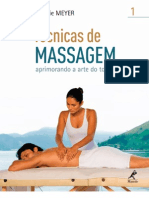 Livro de Tecnicas de Massagem