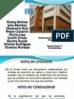 Ips II Nivel Arreglos