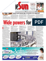 TheSun 2008-12-11 Page01 Wide Powers for MACC