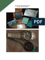 Reloj Rolex Oystmaster Datejust