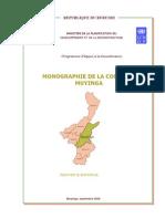 Commune Muyinga