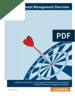 Document Management Overview