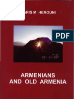 Armenians and Old Armenia