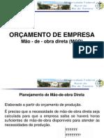 OE_-_Planejamento_de_Mao-de-Obra_Direta