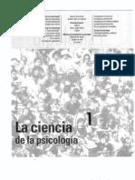 Psicologia Morris Cap 1