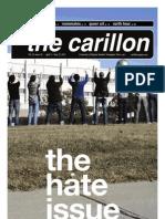 The Carillon - Vol. 54, Issue 26