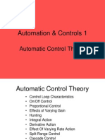 Automatic Control Theory2