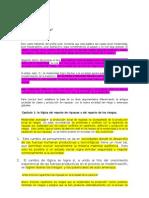 Resumen de Beck y Weber - Eugenio Llanos