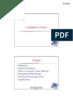 8Computer Vision