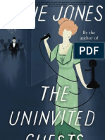 April Free Chapter - The Uninvited Guest by Sadie Jones
