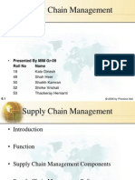 Supply Chain Mgmt[1]