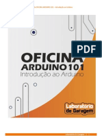 101 - Documento de referˆncia V1.0