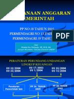 09 Pelaksanaan Anggaran Pemerintah Daerah