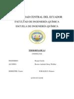 Consultas Termodinámica I (Jhony Rosero)