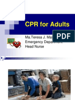 2 Cpr for Adults Ayet