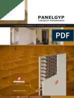 Manual Panelgyp