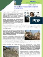NOTICIAS URBANAS ABR09