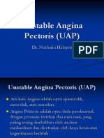 Unstable Angina Pectoris (UAP)