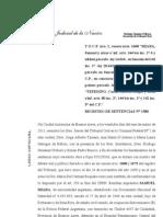 Argentina Sexual Torture in Detention ECCHR
