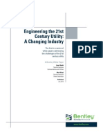 WP Engineering the 21st Century Utility a Changing Industry