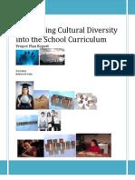 Introducing Cultural Diversity Into School Curriculum (2)