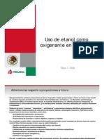 Presentación Pemex