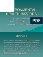 Environmental Health Hazards Final_dr[1]. Anthony