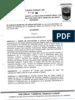 Acuerdo #69 de 2010-marzo-18-publicidad-espacio-publico