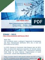 Fihav2012