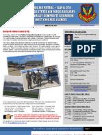 Fox Valley Squadron - Mar 2012